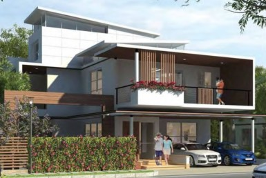 Purva Sound of Water Property First